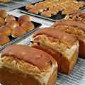 丙級麵包產品