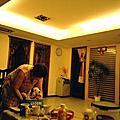 2009 08上海~天母