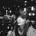 2009 08黑白@上海