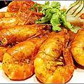 【桃園】活跳跳活蝦餐廳
