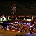 【湖口】夏季三角景觀餐廳