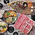 【竹北】上官木桶鍋