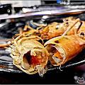 【湖口】蝦大師泰國流水蝦吃到飽