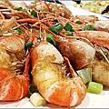 【新竹】蝦暢複合式釣蝦場