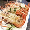 【竹北】紅燈籠活蝦