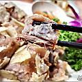 【關西】香村花園客家餐廳