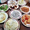 【新竹】鳳仙清粥小菜滷肉飯