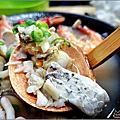 【竹北】米寶街海鮮麵