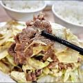 【竹北】東林炒羊肉
