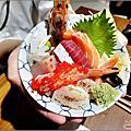 【新竹】賞壽司丼飯