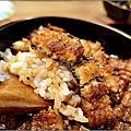 【新竹】三河中川屋鰻魚飯