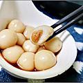 【生活】森永牛奶糖包餡小湯圓