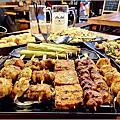 【竹北】風窩烤肉