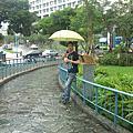 宜蘭酒廠&礁溪溫泉公園