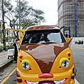 麥方(ㄆㄤˋ)咖麵包咖啡~移動式餐車