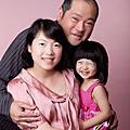 2011全家福沙龍照