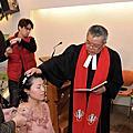 2012教會聖誕慶祝及洗禮