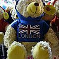 2010/7/9~13 London