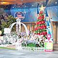 2014.12.24新北歡樂耶誕城
