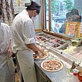 Pizzeria Oggi 拿坡里披薩&羅馬披薩專賣店