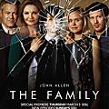 罪惡之家 The Family