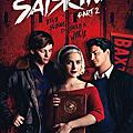 莎賓娜的顫慄冒險 Chilling Adventures of Sabrina