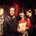 20110306 大冒險樂團