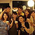 20111109 YO生日聚餐
