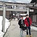 20140228~0302 馬上出發的小松-合掌村