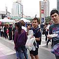 20150109~11 BKK沖沖之旅之免費簽證