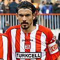 Euro 2008 土耳其隊