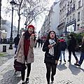 涼晨暖陽小紅帽 France Day 2