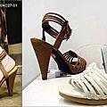 ZARA 六月第三週 跟鞋款