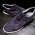 BERSHKA MAN 六月男生鞋款系列