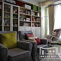 小家庭空間一樣也要有Fu才對_改造玫倩的家 2