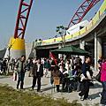 2007亞錦中韓戰