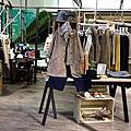 木棧板商業空間