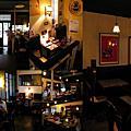 2009/07/18 午餐的約會 - Le Park Cafe公園咖啡