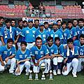 2013年協會盃全國成棒年度大賽