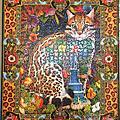 White Mountain_1000_851PZ:Tropical Cat