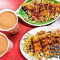 緣生緣新疆蛋餅/漢堡96變專賣店|桃園中壢