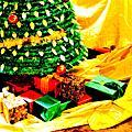 CHRISTMAS TOD