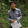 2005年2月OB鳳凰山踏青