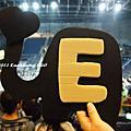 Eason 2011 Kaohsiung DUO + 簽唱會