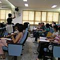 20090922@臺中市98年度聽障生級任教師研習
