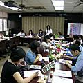 200910@臺中市98學年度特教學生情緒及行為問題專業支援團隊行動小組研習