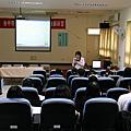 20081007@臺中市97年度聽障生級任教師研習
