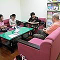 20080513@至中教大特教中心諮詢
