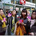 2014香港自由行吃喝玩樂一把抓Day2