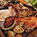 ○上引水產樂烹鍋物●